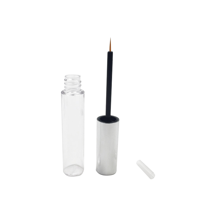 Plastic Eyeliner Bottle
